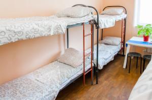 койко место на сутки в общежитии фото 2