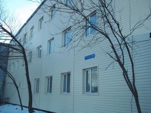 общежитие для студентов