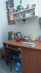 комната студентов форто 1
