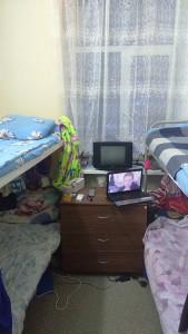комната студентов форто 3
